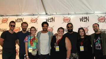 None - Young The Giant Meet and Greet!