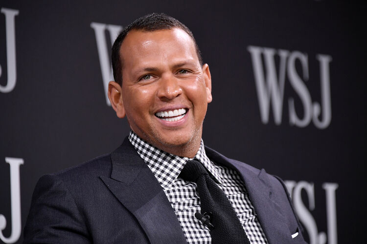 Alex Rodriguez - hot celebrities of baseball