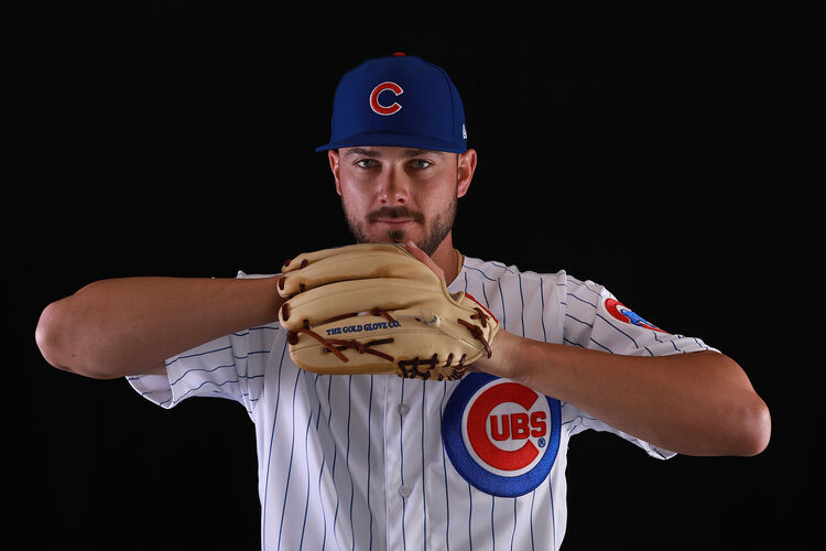 Kris Bryant - hot male baseball players