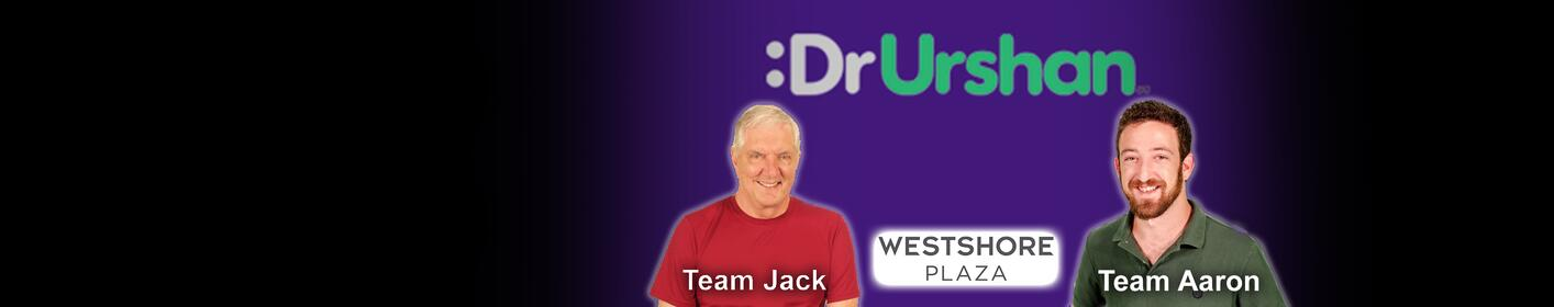 Check out the Progress of Team Jack and Team Aaron