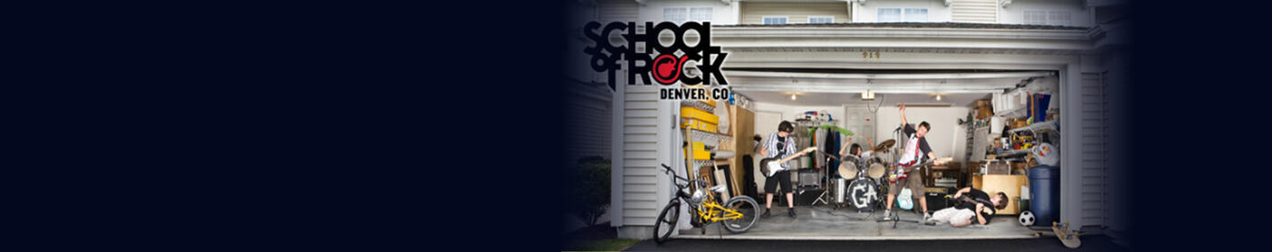 School of Rock: Rock & Roll Car Show
