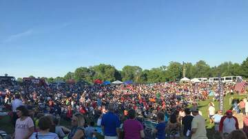 Photos - Faust Park Summer Concert Series