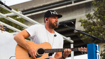 Party In The Park - PHOTOS: Chase Rice & More at our 2018 Party in the Park Week 1