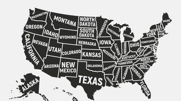 Kat - Hardest Working States in the US