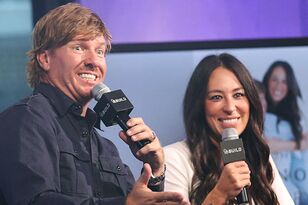 Chip And Joanna Gaines Pay Big Fine For Breaking Rules On 'Fixer Upper'