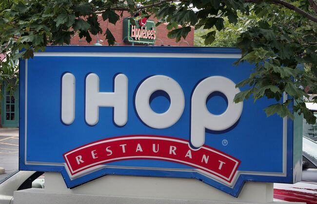 IHOP Changing Name To IHOb - But What Does It Mean? | BJ The Web Guy