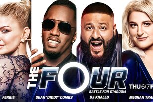 'The Four: Battle For Stardom' - Panel Previews Season Two