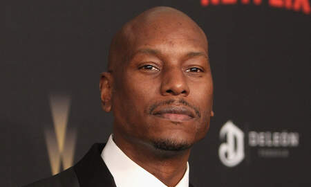 The Cruz Show - Tyrese Talks New Movie Black & Blue + More!