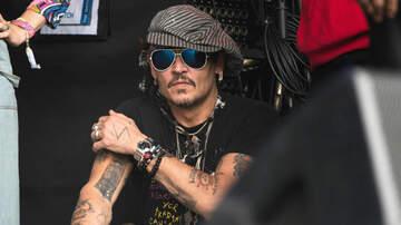 Yako - ¿Problemas De Salud Con Johnny Depp?