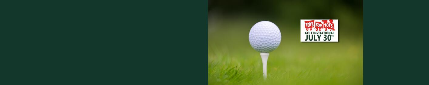 Toys for Tots Golf Invitational