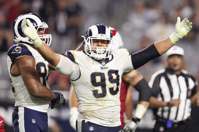 Aaron Donald Contract