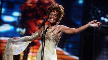 K Smoot - Whitney Houston's Bible can be yours for $95,000