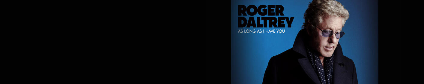 Roger Daltrey at the Fraze Pavilion: Listen To Win Tickets!