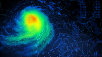 Texas News - NOAA lowers number of forecasted storms for the rest of hurricane season