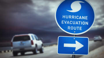 """The Morning Rush - """"Monster Storm"""" Michael Is At Category 2 Status & Aiming At Panhandle"""