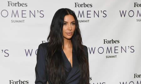 Gabby Diaz - Kim Kardashian poses naked, Again!