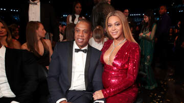 Big Boy's Neighborhood - Did Beyonce & Jay-Z Renew Their Vows?
