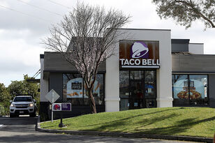 Everyone Gets Free Taco Bell On June 13th Thanks To The NBA!