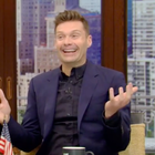 Ryan Seacrest Announces His Sister Meredith Is Pregnant!
