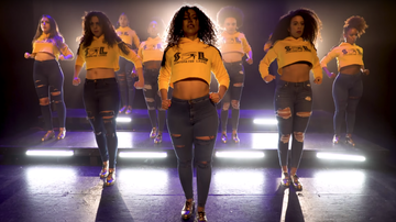 Bobby O'Jay - Beyonce's Coachella Set Receives Killer Syncopated Ladies Tap Dance Tribute