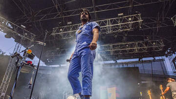 Photos - Young The Giant @ Bunbury 2018
