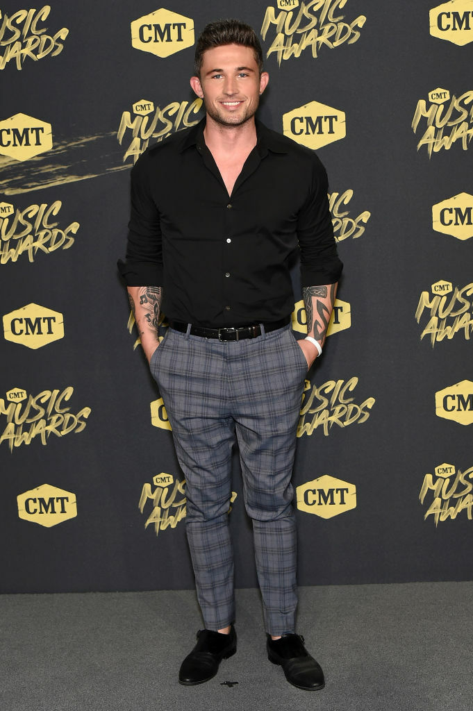 Michael Ray - CMT Awards