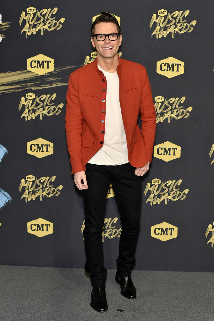 Bobby Bones - CMT Awards
