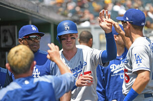 Dodgers Highlights: Boys In Blue Go 5-1 On Road Trip