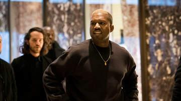 Tha Kid Reckless - Kanye & Kid Cudi Joint Album Dropping Tonight!