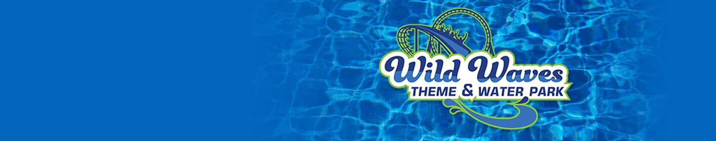 Wild Wave Ticket Weekend on 106.1 KISS FM!