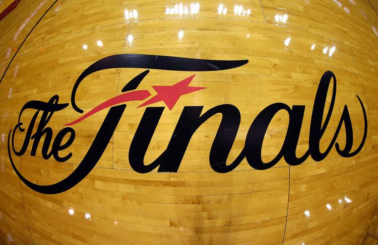 NBA Finals Talk