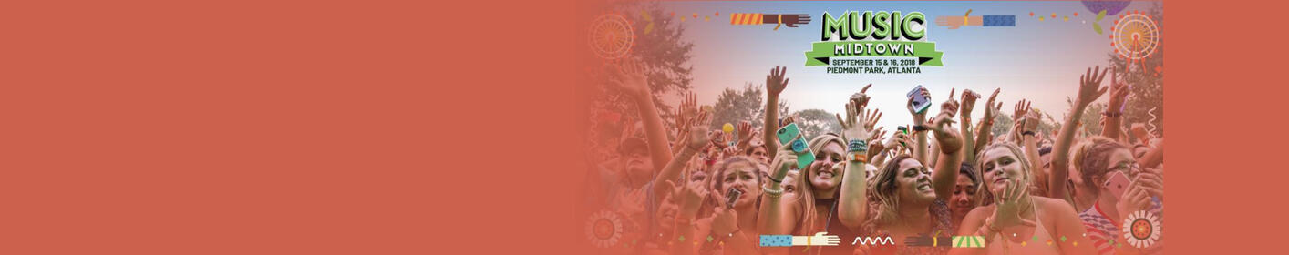 Wake Up And Win Music Midtown Tickets At 8AM With PK In The Morning!