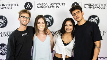None - PHOTOS: Jack & Jack - Meet & Greet