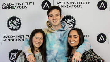 None - PHOTOS: Lauv - Meet & Greet