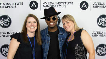 None - PHOTOS: Ne-yo - Meet & Greet