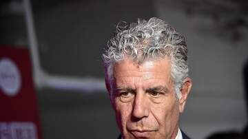 Hollywood Buzz - A food tour that pays tribute to Anthony Bourdain
