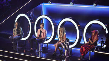 - 'The Four: Battle For Stardom' Season 2 Premiere: Who Kept Their Seat?