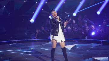 - Rebecca Black Auditions for 'The Four,' Says 'Bye Bye Bye' to Her Haters