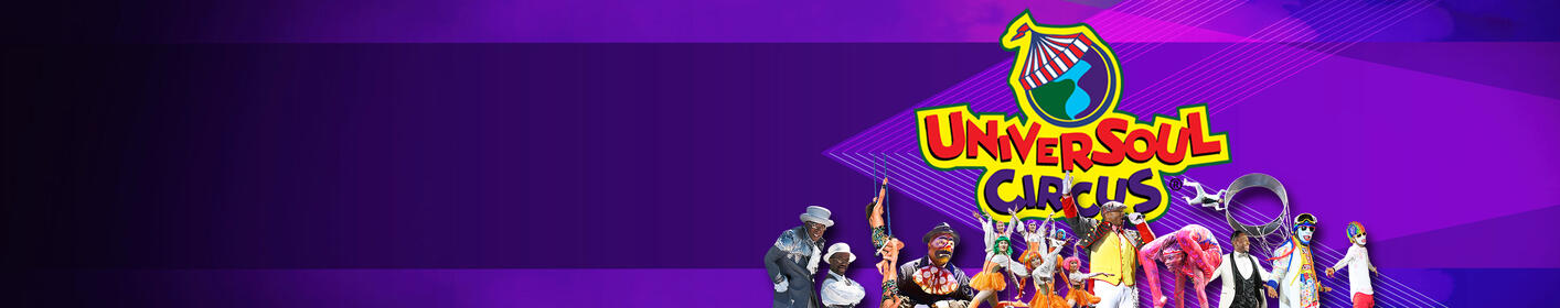 Win 4 Front Row Tix to the Universoul Circus