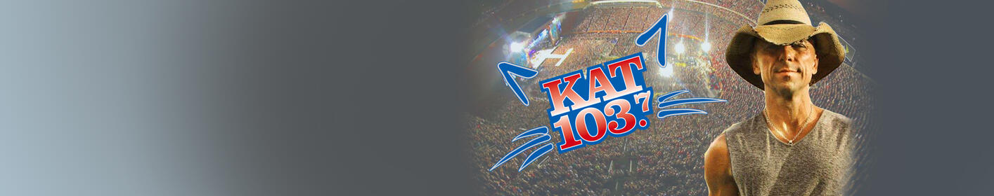 Hop aboard the Kat 103.7 Party Bus to see KC in KC!