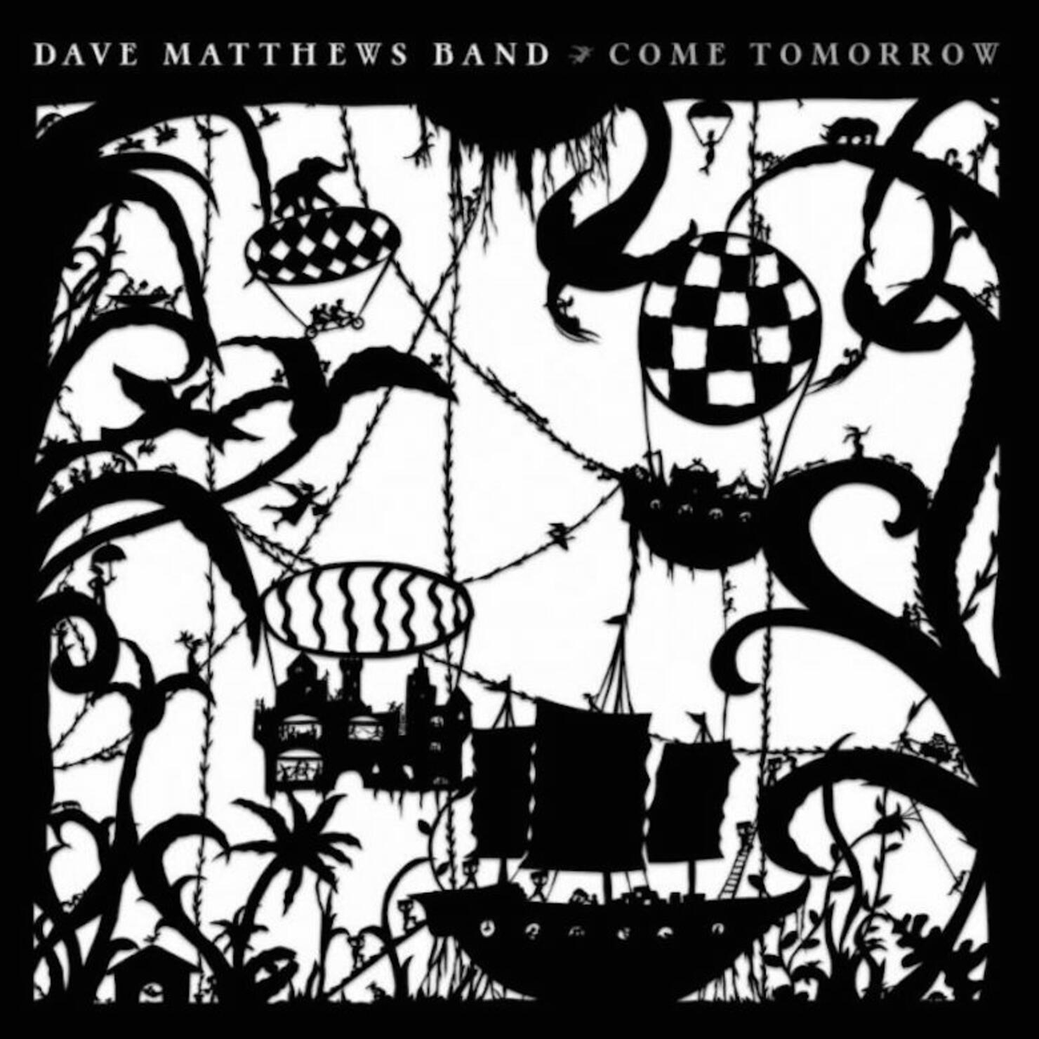 Dave Matthews Band - 'Come Again'