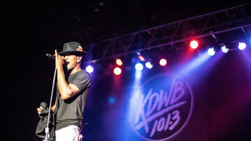 None - PHOTOS: NE-YO at KDWB Star Party 2018