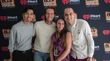 Photos: Meet and Greets - ALTimate Birthday 2018: Sir Sly Meet & Greet
