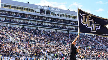 UCF Blog - UCF Football Adds New Home And Home Series