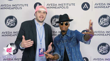 None - WATCH: NE-YO with Zach Dillon at KDWB Star Party