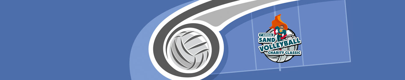 1st Annual Sand Volleyball Charity Classic