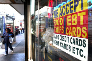 La. Food Stamp Program Could End In 2019 Due To Budget Cuts