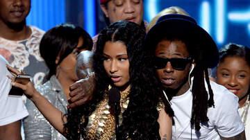 Big Boy's Neighborhood - New Music from Nicki Minaj ft. Lil Wayne