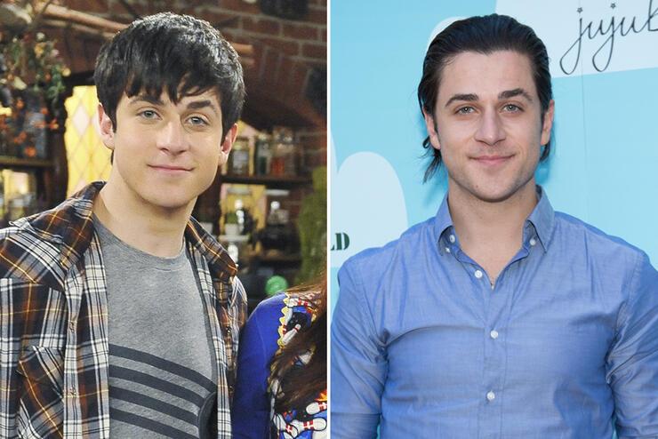 Then & Now: 20 Disney Channel Stars   iHeartRadio