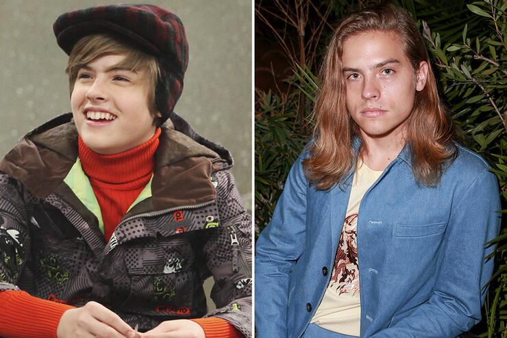 Then & Now: 20 Disney Channel Stars | iHeartRadio